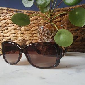 Hilfiger Brown Sunglasses
